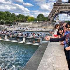 Pont De Léna - Real Photos by Real Travelers