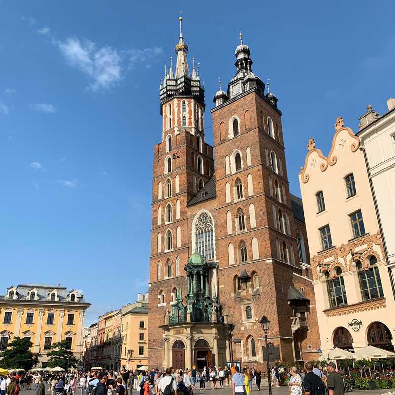 Poland - Hoptale's Destination Guide