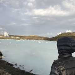 Outside Blue Lagoon - Real Photos by Real Travelers