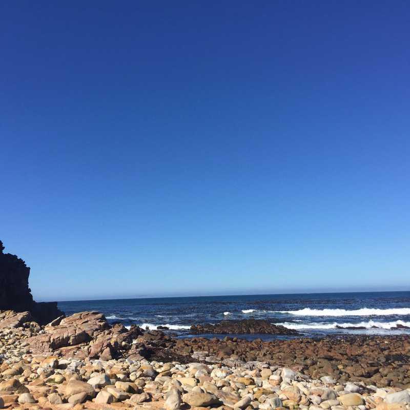 Cape of Good Hope Peninsula