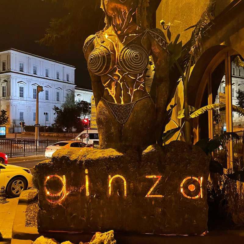 Ginza İstanbul