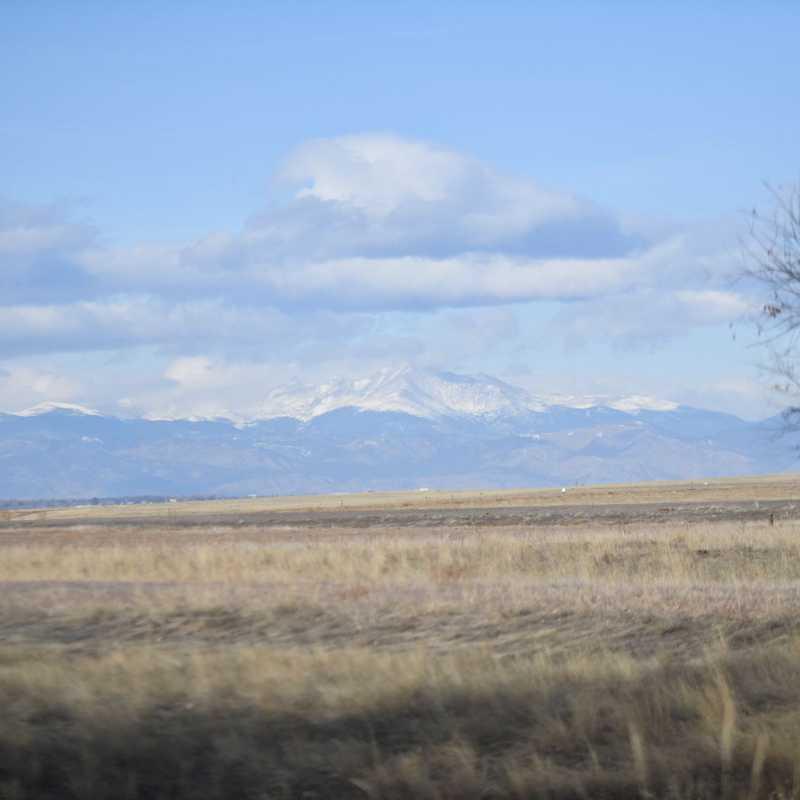 Rocky Mountain Arsenal National Wildlife Refuge