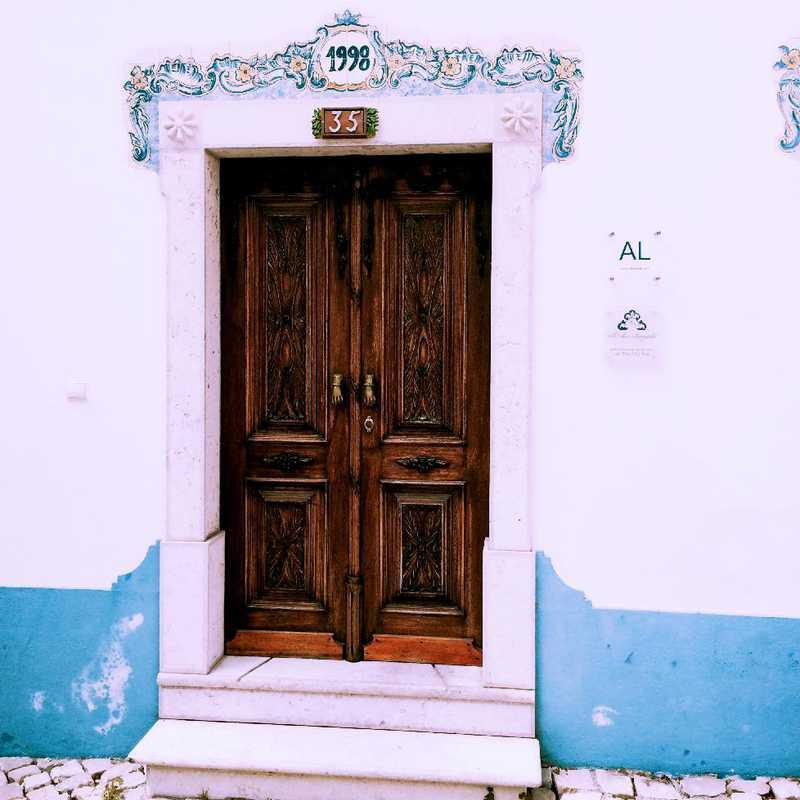 Explore Ericeira Town