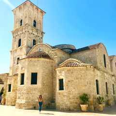 Church of Saint Lazarus