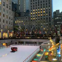 Rockefeller Plaza - Real Photos by Real Travelers