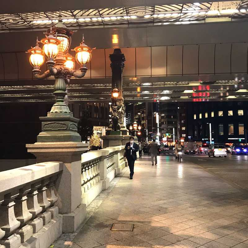 Nihonbashi Brdg.