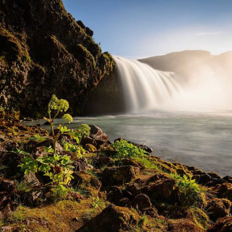 Trip Blog Post by @rajat.m324: Þingeyjarsveit 2012 | 1 day in Aug (itinerary, map & gallery)