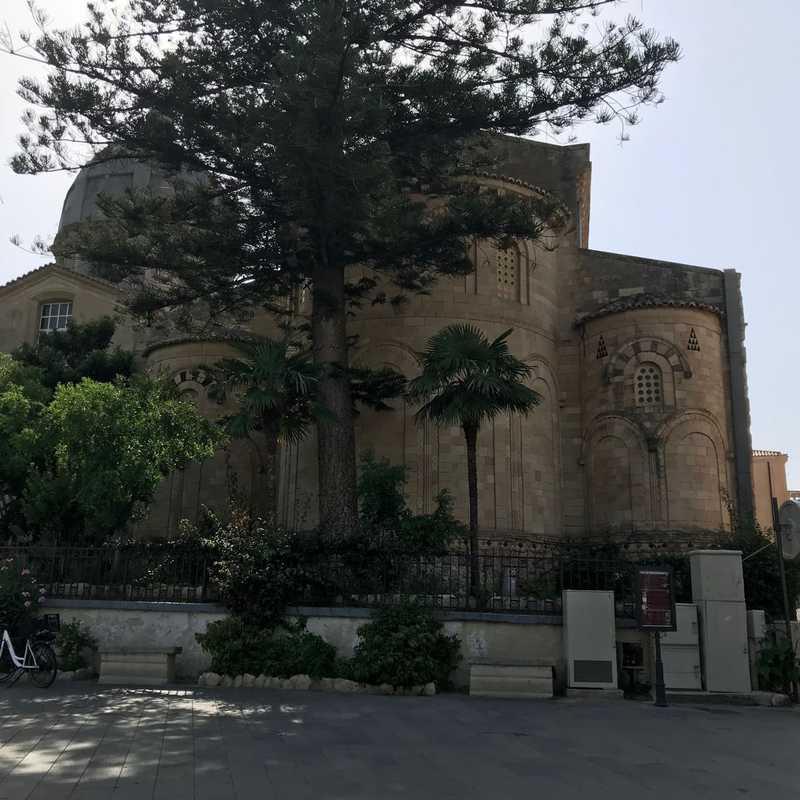 Duomo di Tropea (Cattedrale di Maria…
