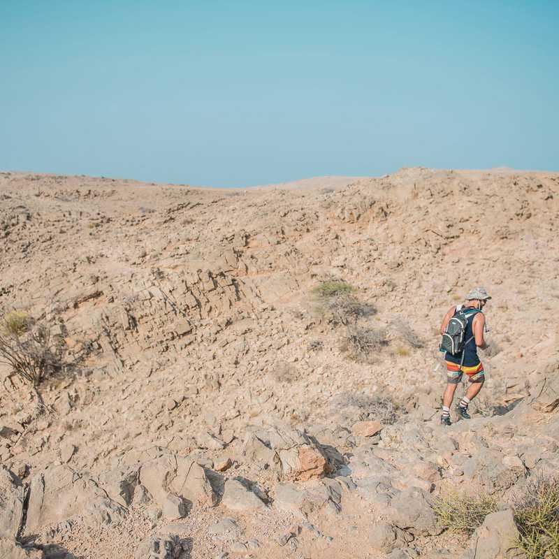 Muscat - Hoptale's Destination Guide