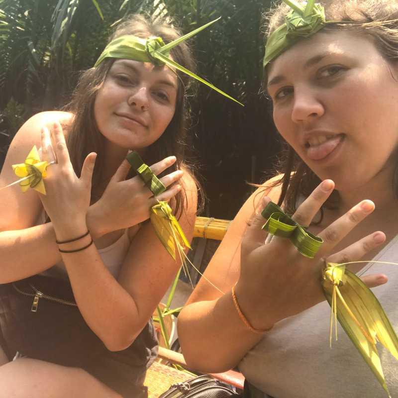 Coconut Garden Tours
