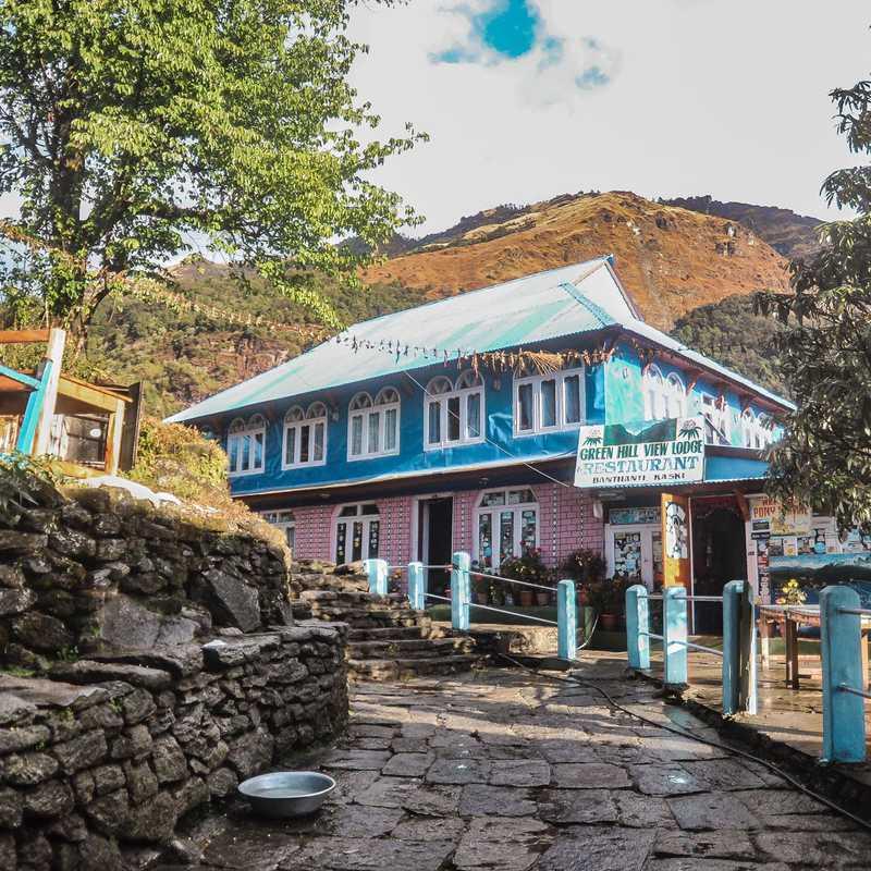 Banthanti Lodge & Restaurant