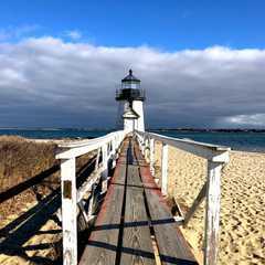 Massachusetts - Selected Hoptale Photos