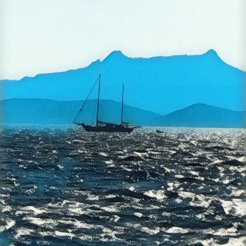 Trip Blog Post by @gokceorhan1: Bodrum & Aegean Sea 2021 | 6 days in Aug (itinerary, map & gallery)