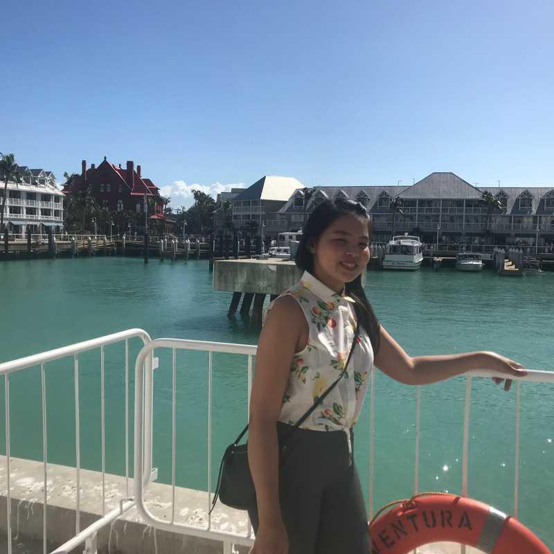 Cruise Piers