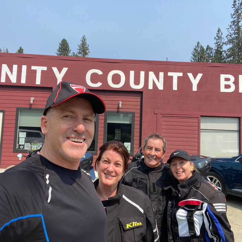 Trinity County Brewing Co