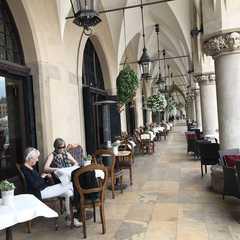 Café Noworolski