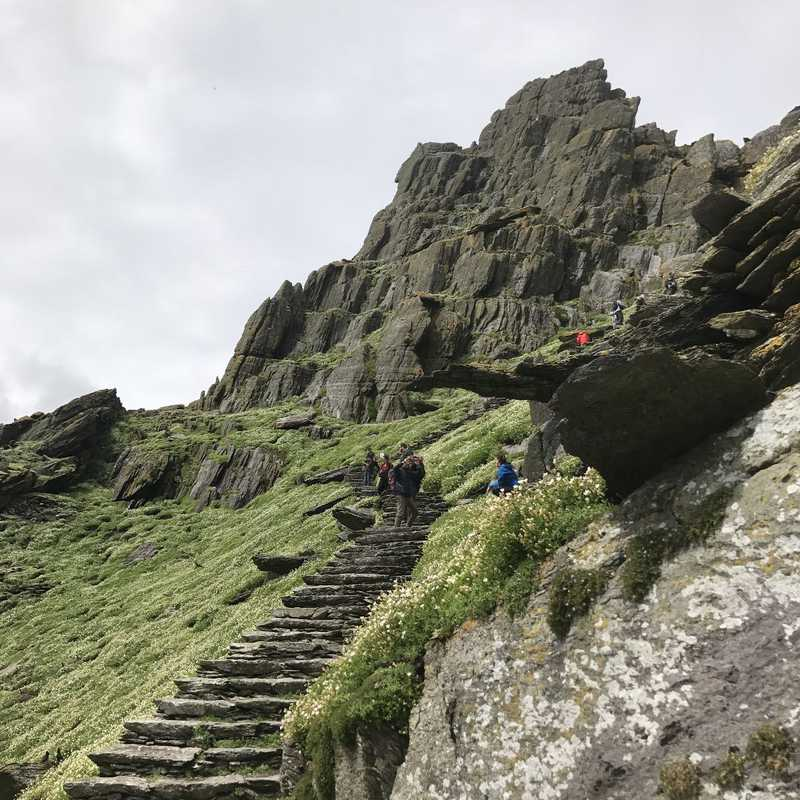 Trip Blog Post by @agianttravels: Ireland 2017 | 6 days in May (itinerary, map & gallery)