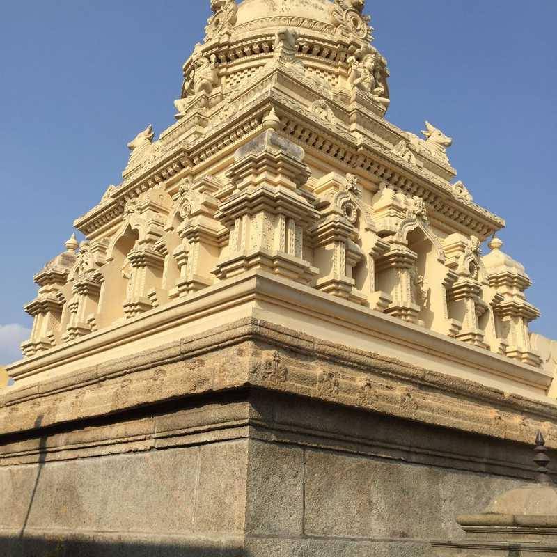 Sri Mahabaleshwara Temple