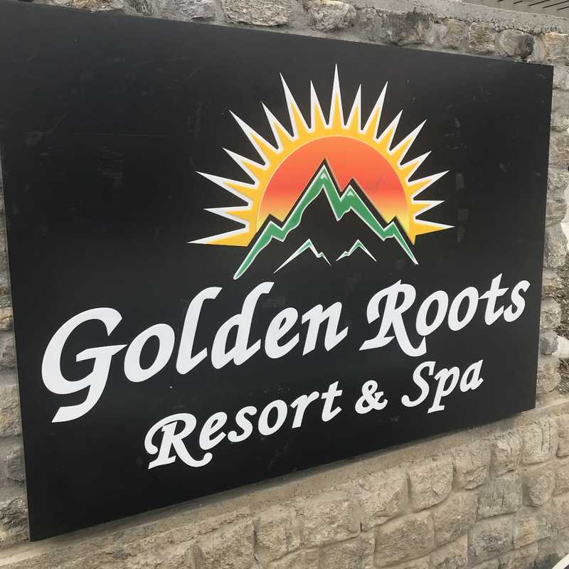 Golden Roots, Hotel And Resort