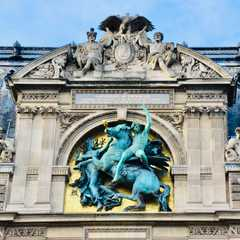 Pont des Arts - Real Photos by Real Travelers