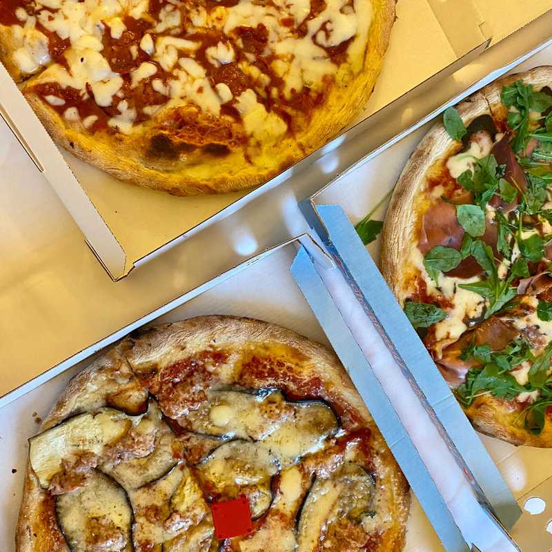 pizza la Nocina