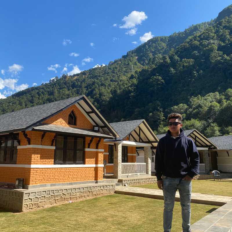 Shree Bhimsen Secondary School