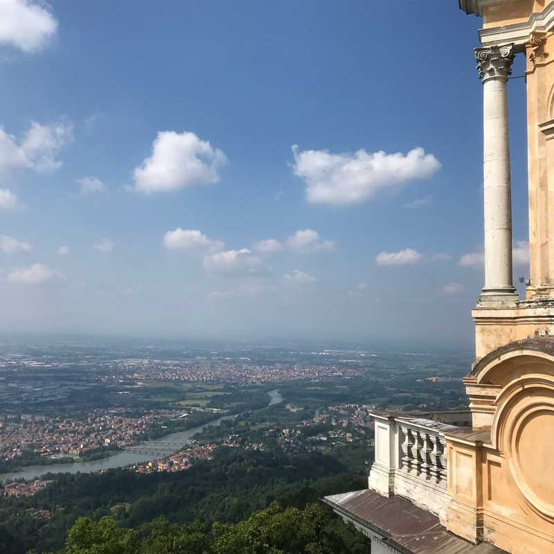 Trip Blog Post by @neneontheroad: Torino, Italy  🇮🇹 2020 | 1 day in May (itinerary, map & gallery)