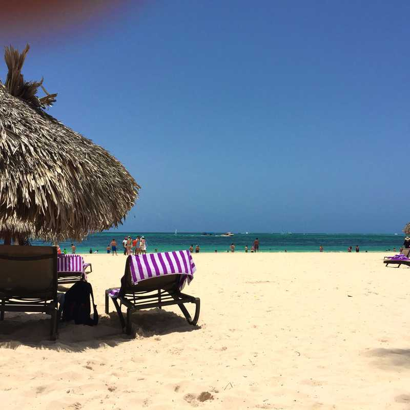 Punta Cana 2017 | 7 days trip itinerary, map & gallery