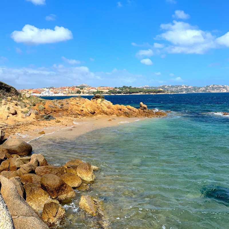 Spiaggia di Punta Nera