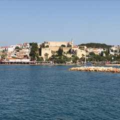 Çeşme (İzmir, Turkey)   Seleted Trip Photo