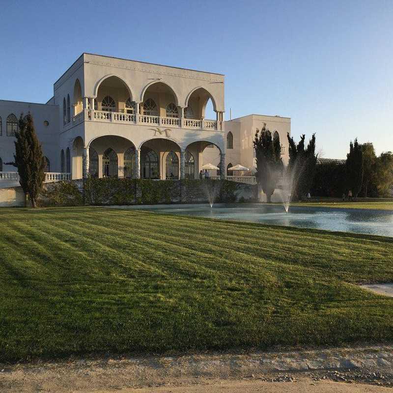 Casa Valle Viñamar