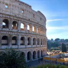Lazio - Selected Hoptale Trips