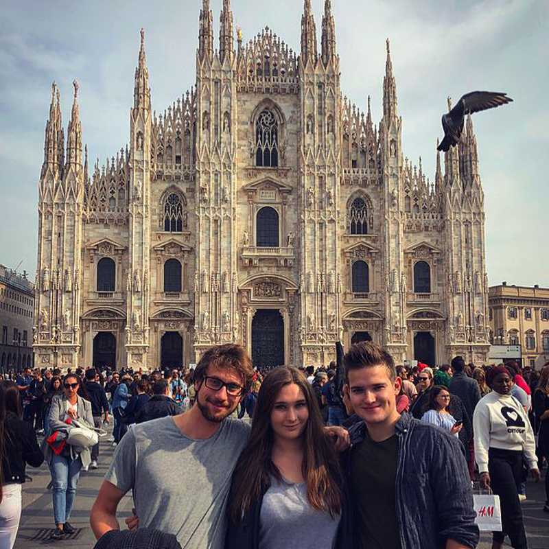 Dom Milan