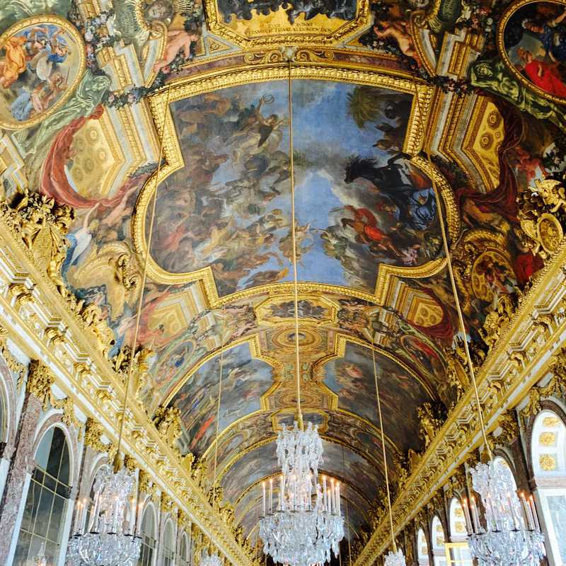 Versailles - Hoptale's Destination Guide