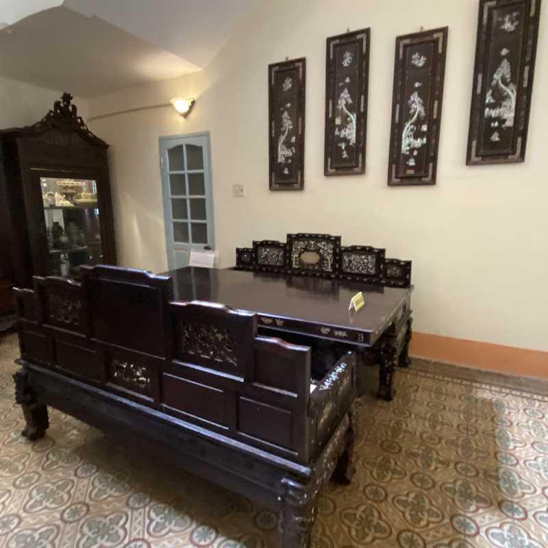 House of Bac Lieu Duke - Restaurant/Hotel