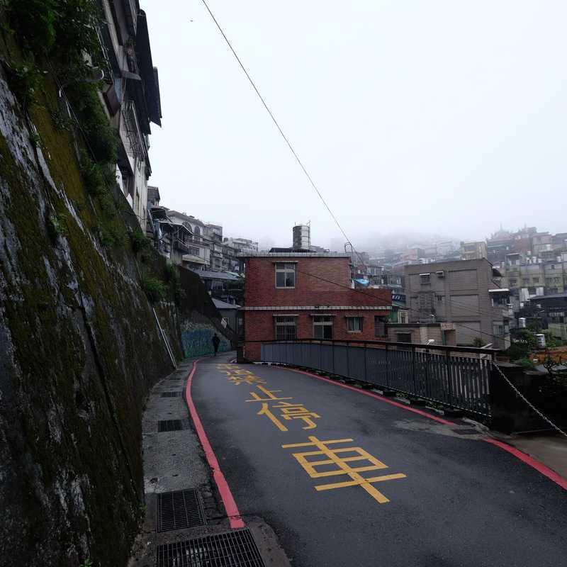 New Taipei City, Taiwan Aug-2017 | 1 day trip itinerary, map & gallery