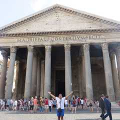 Pisa - Selected Hoptale Trips