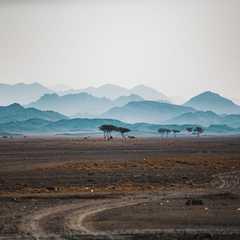 Saudi Arabia - Selected Hoptale Trips