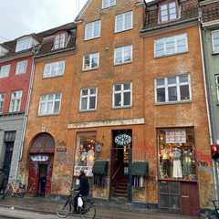 Copenhagen / København