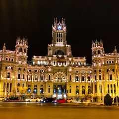 Madrid (Community of Madrid, Spain) | Seleted Trip Photo
