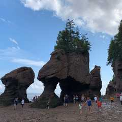 Cape Rocks