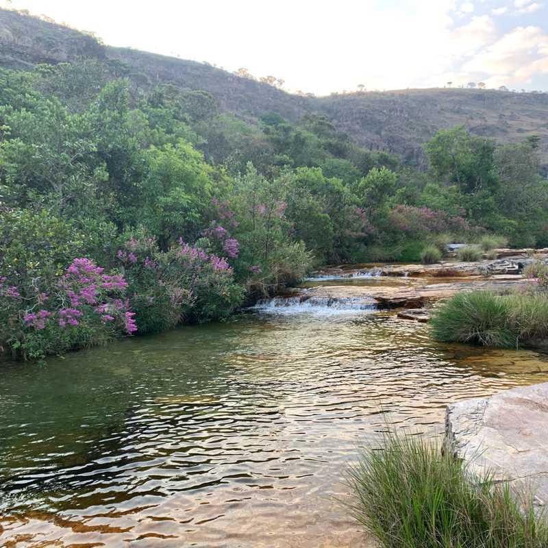 Complexo Ecológico Cachoeira da Capivara