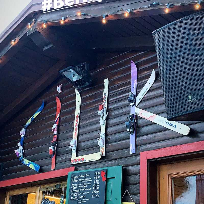 Ciuk Aprés Ski