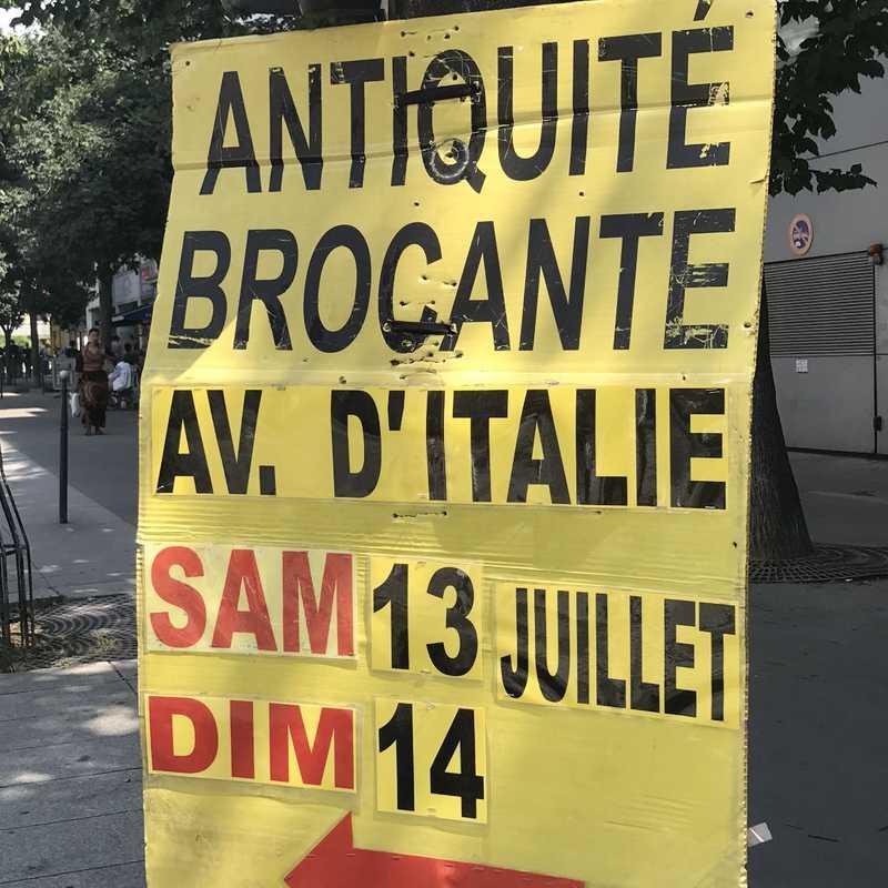 13th Arrondissement of Paris