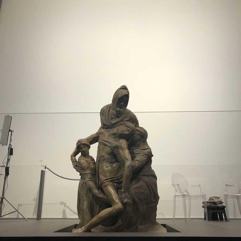 Museum of Opera of Saint Maria of Fiore