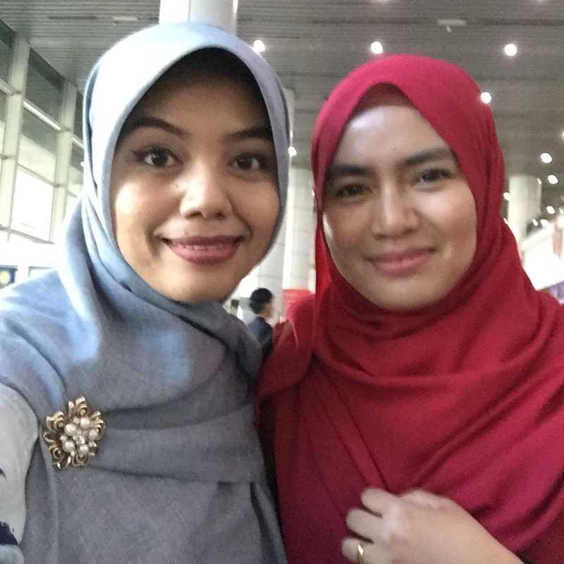 Kota Kinabalu International Airport (BKI)