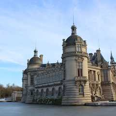 Château de Chantilly | POPULAR Trips, Photos, Ratings & Practical Information