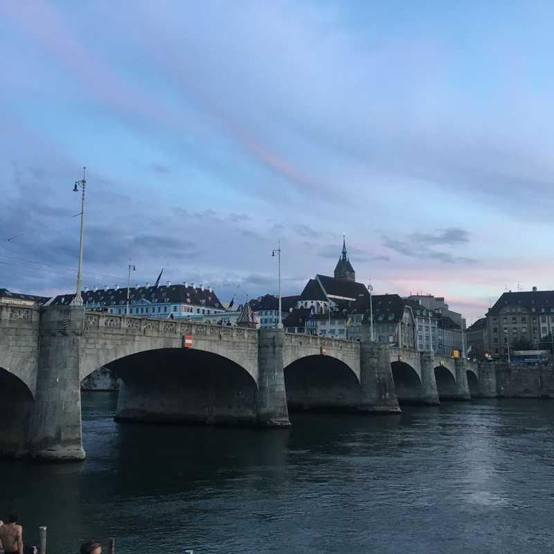 Trip Blog Post by @claudia_tato: Basel, Switzerland Jul-2018 | 2 days in Jul (itinerary, map & gallery)