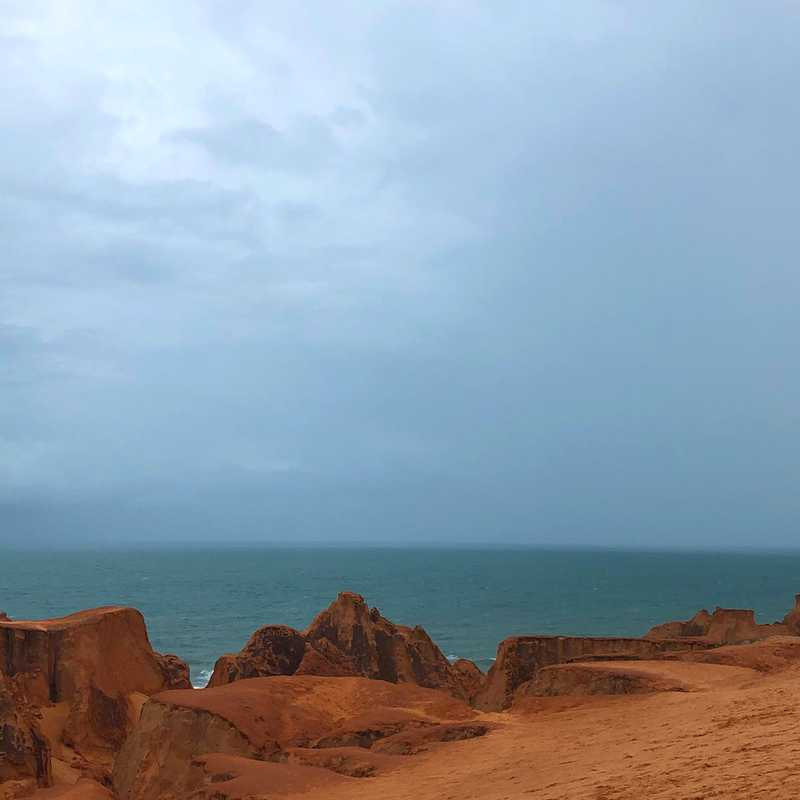 Natural Monument of Beberibe Cliffs