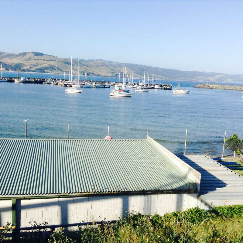 Apollo Bay Fishermen's Co-Op